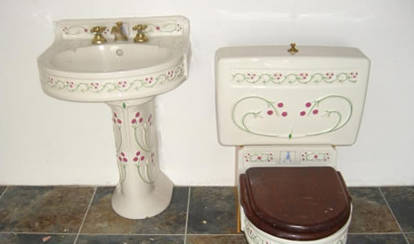 Sanitary Ware For Peace And Comfort In Your Home