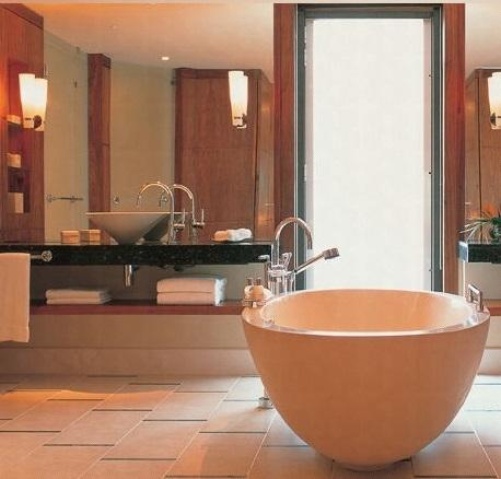 Standard Sanitary Wares Brands in Hotels