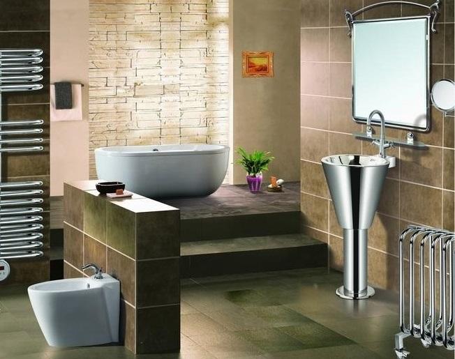 sanitary wares brands
