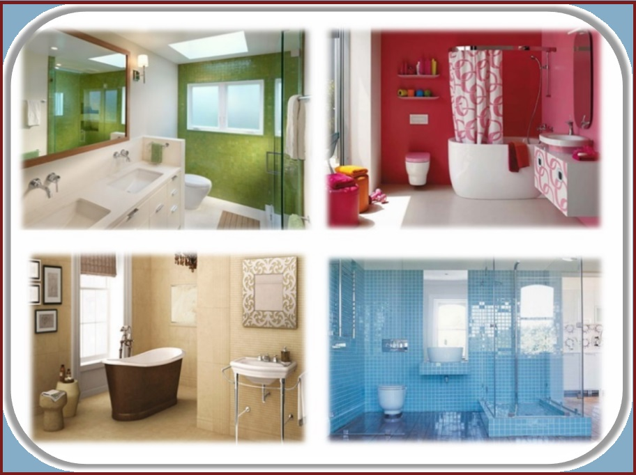 Color Choice and Modernity in Ceramic Sanitary Wares