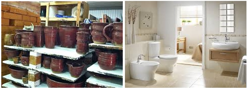 Room for Growth of Ceramic Manufacturing
