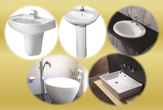 Ceramic Sink India, wash basins