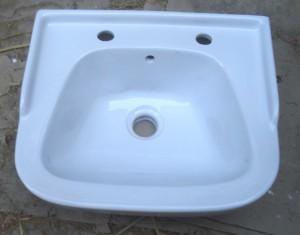Twyford16 x 14 wash basin