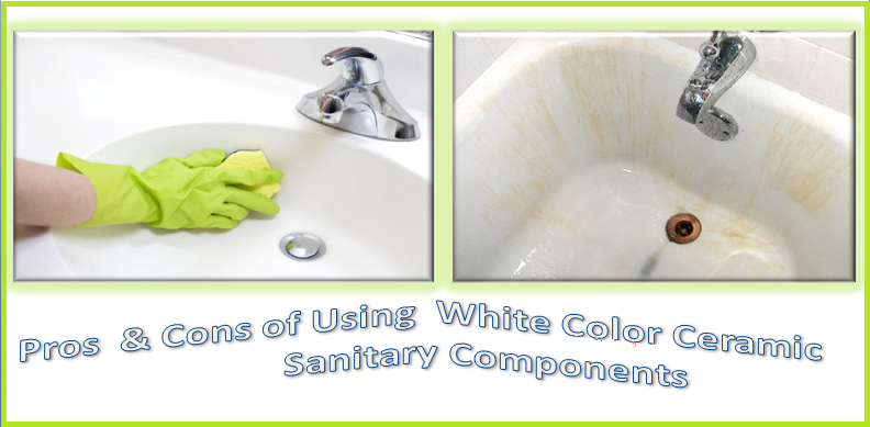 Pros-and-Cons-of-Using-White-Color-Ceramic-Sanitary-Components