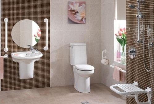 Bathroom Accessories and Fixtures-Rules from Vastu