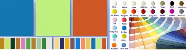 Color Selection in Bathroom Setting as per Vastu