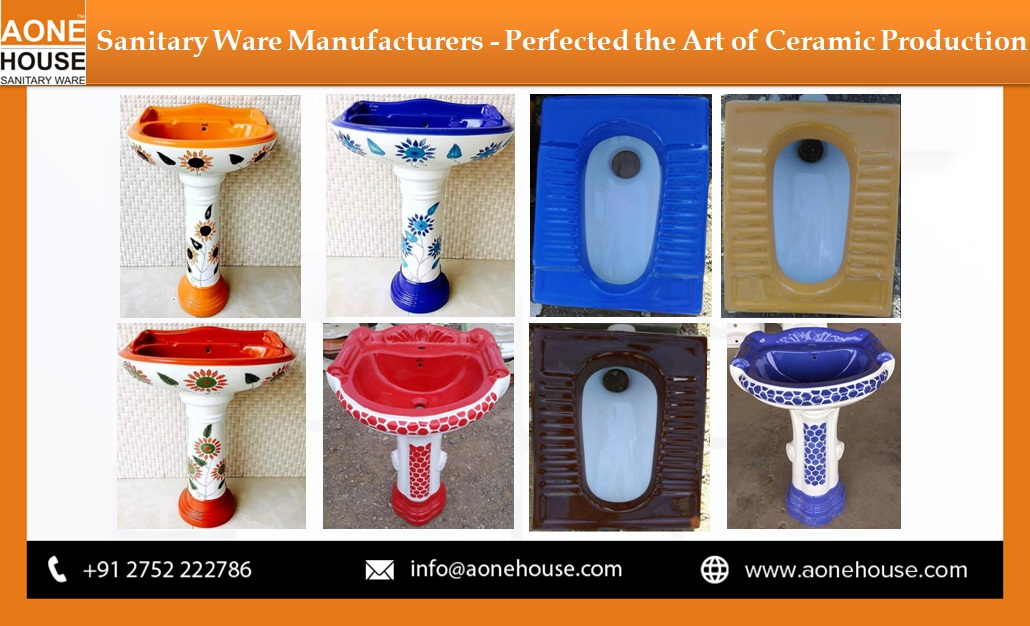 Sanitary Ware Manufacturers